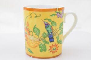 Hermes Cup Mug La Siesta Orange 812048