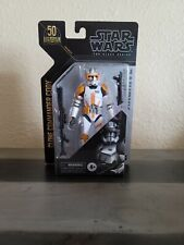 Star Wars The Black Series Archive Clone Commander Cody 6 Inch Action Figure NEW
