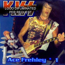 ACE FREHLEY @DEMOS CD-1 RARE KISS !!! (Spaceman/Frehley's Comet/Glam Rock/Metal)