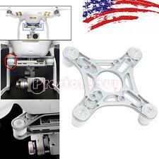 For DJI Phantom 3 Standard Camera Vibration Absorbing Board & Anti-drop Pins Kit