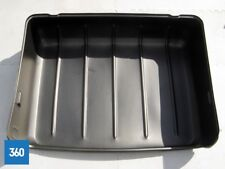 NEW GENUINE PORSCHE CAYENNE TURBO DIESEL LUGGAGE COMPARTMENT LINER 95504400015