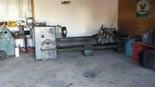 New listing Sidney Manual Engine Lathe