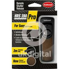 Hahnel HRS 280 Pro SONY Remote Shutter Release cable