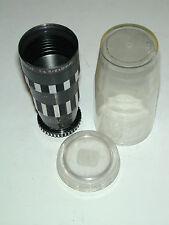 TELE ENNALYT ENNA Munchen 4.5/240 mm objectif  mount 42 VIS photo photographie