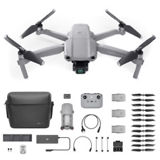 DJI Mavic Air 2 Drone Fly More Combo