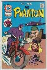 L9244: The Phantom #64, Vol 1, NM/M Condition