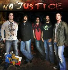 No Justice - Live at Billy Bob's Texas [New CD] Ltd Ed, With DVD
