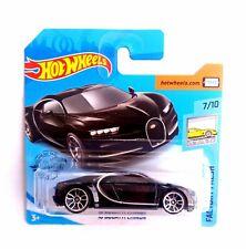 Hot Wheels 1/64 3 inch '16 Bugatti Chiron