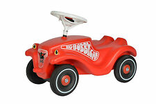 BIG 1303 - Bobby Car Classic Kinderrutscher Rot ** NEU & OVP **
