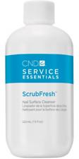 CND Scrubfresh 222ml SUITABLE FOR GEL NAILS