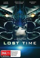 Lost Time NEW R4 DVD