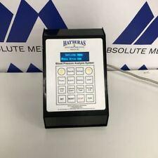 Hatteras Instruments Model SC-1000 Blood Pressure Analysis System