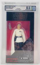 """Star Wars Black Series """"Director Krennic"""" #27 AFA U8.5 (Archival)"""
