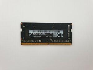 "Genuine Original 4GB Apple iMac Retina 5K 27"" 2017 DDR4 RAM SO-DIMM PC4-2400T"