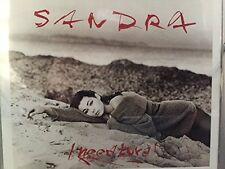 Sandra I need love (1992) [Maxi-CD]
