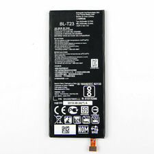 2520mAh BL-T23 Li-ion Battery Replace For LG X Cam X-Cam K580 K580Y F690 K580DS