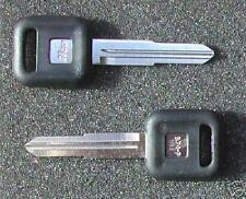 NEW 1990-1993 Isuzu Rodeo Key blanks blank