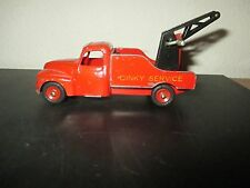 Dinky toys Original Citroen Depanneuse N° 23 No reedition Old Toy