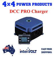 INTERVOLT DCC PRO INTERGRATED BATT MONITOR DCDC BATTERY CHARGER  BCDC1225D