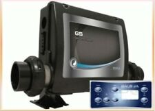 Balboa Controller GS510SZ Spa Pack 3kw + VL701S Touchpad Panel for 2 pump spa