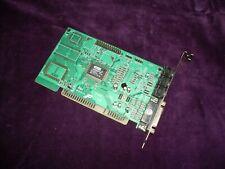 233X  ESS ES1869 Audiodrive 16bit ISA Sound Karte