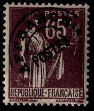 Type PAIX 65c Pré-oblitéré, Neuf * = Cote 60 € / Lot Timbre France n°73