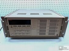7002 Keithley Switch System With 10 Ea 7012 S 4x10 Matrix Mux Cards Ser 1192506