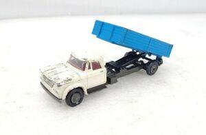 Corgi Toys Dodge Kew Fargo Tipper Dump Truck Die-Cast