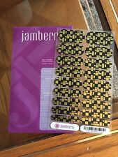 Jamberry Stylebox Exclusive 4U48 T2-1115