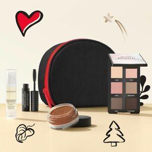 Ulta / bareMinerals - Clean Treats 4-Piece Clean Beauty Set + Bag - $84 Value