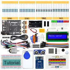 Freenove RFID Kit de inicio con tablero de control (compatible con Arduino IDE)