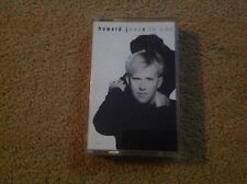 Howard Jones - One To One Album Cassette Tape 1986 WEA Synth-pop Sent POST FREE