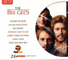 THE BEE GEES - BEE GEES - 2 CD (NUOVO SIGILLATO)