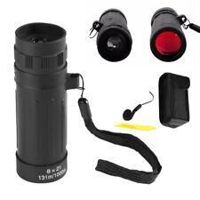 Monokular Teleskop Fernglas Ferngläser Mini Fernrohr 8x21 Für Camping Outdoor