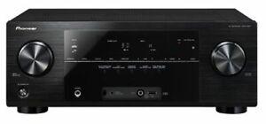 Pioneer VSX-527-K 5.1-Kanal AV-Receiver mit 5x HDMI-Eingängen AirPlay, DLNA, USB