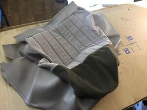Genuine Peugeot 205  front seat  lower cushion cover 893449