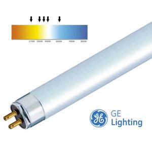 GE 1x 10x 30x T5 Fluorescent Tubes 4w 6w 8w 13w 14w 21w 24w 28w 35w 49w 54w 80w