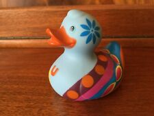 BUD Collectable Luxury Rubber Duck - MOROCCAN (2006)