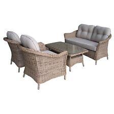 Tisch- und Stuhl-Sets im Kolonialstil Stil
