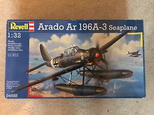 Revell 1/32 Arado Ar196-A3 04688