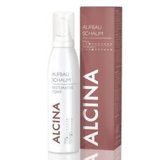 Alcina Aufbau-Schaum für trockenes Haar 150ml