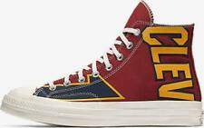 Mens Converse Cleveland Cavalier Shoes Size 13 Maroon Red Blue Yellow 159392C