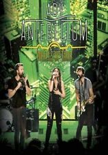 Wheels Up: 2015 Tour by Lady Antebellum (DVD, Nov-2015, Eagle Rock)