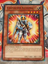 Carte YU GI OH CHEVALIER AUTOMATE PHSW-FR023
