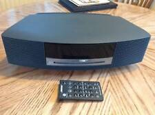 Bose WAVE CD/Radio AWRCC5  Graphite