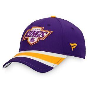 Mens Los Angeles Kings Power of 31 NHL Hockey Special Edition Adjustable Hat Cap