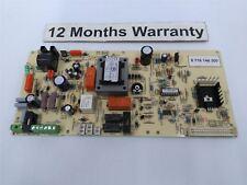 Worcester 24i RSF PCB 87161463000 12 M Garantie