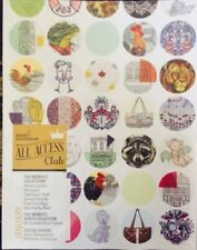JANUARY 2016 ALL ACCESS Anita Goodesign Embroidery Designs CD (CD ONLY)