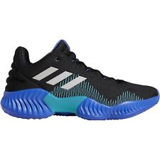 adidas Performance Mens Pro Bounce 2018 Low Basketball Trainers Shoes