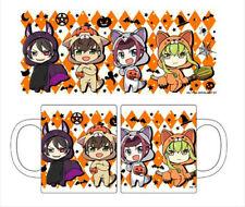 Code Geass Halloween Coffee Mug Cup Anime Manga NEW